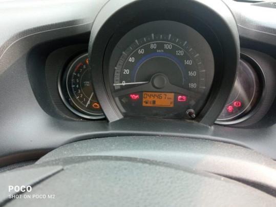 2014 HondaBrio S MT