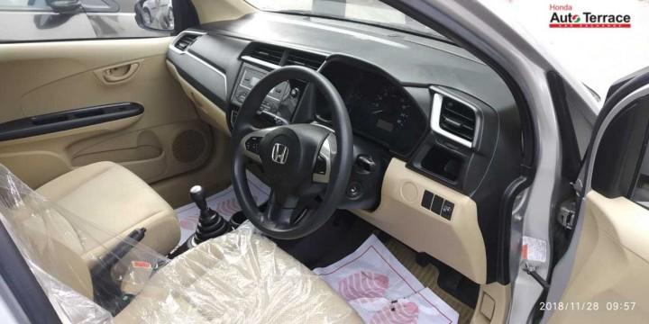 2017 HondaAmaze S i-DTEC