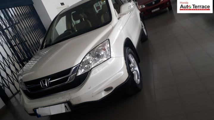 2012 HondaCR-V 2.4 AT