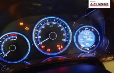 2016 HondaAmaze VX i-VTEC