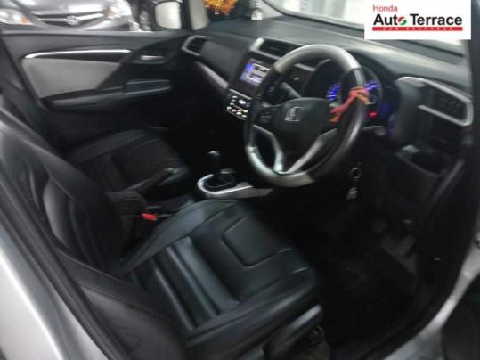 2018 HondaWRV i-VTEC VX