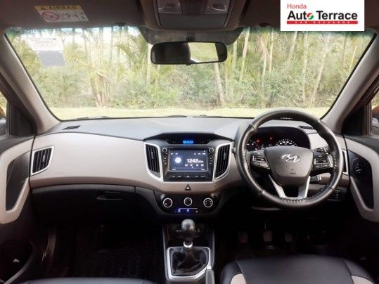 2017 HyundaiCreta 1.4 CRDi S Plus