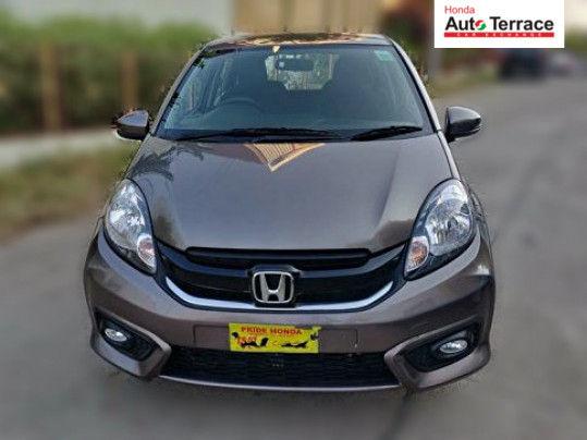 2016 HondaBrio VX