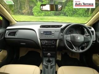 2017 HondaCity i VTEC S