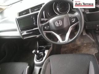 2017 HondaWRV i-DTEC VX