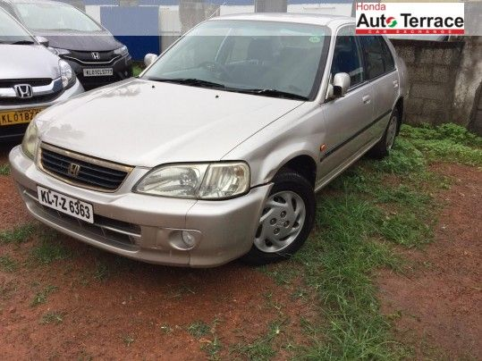 2000 Honda City 1.5 EXI