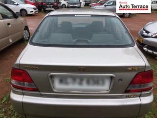 2000 HondaCity 1.5 EXI