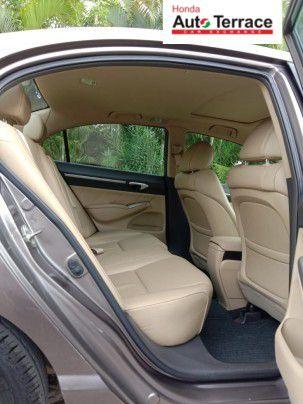 2011 HondaCivic 2010-2013 1.8 V MT Sunroof
