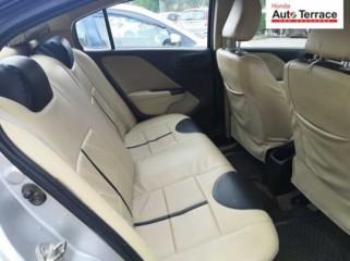 2015 HondaCity i DTec S