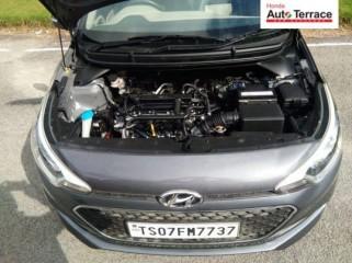 2017 Hyundaii20 2015-2017 Asta 1.2