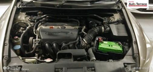 2008 HondaAccord VTi-L AT