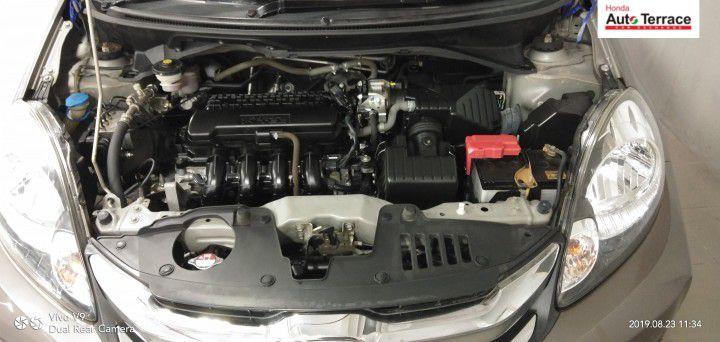 2017 HondaAmaze SX i VTEC