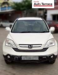 2008 HondaCR-V RVi MT