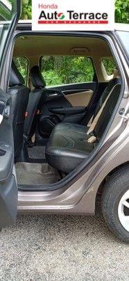 2016 HondaJazz 2018-2020 1.2 V AT i VTEC