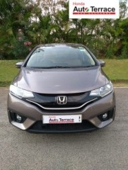 2016 Honda Jazz 1.2 V AT i VTEC
