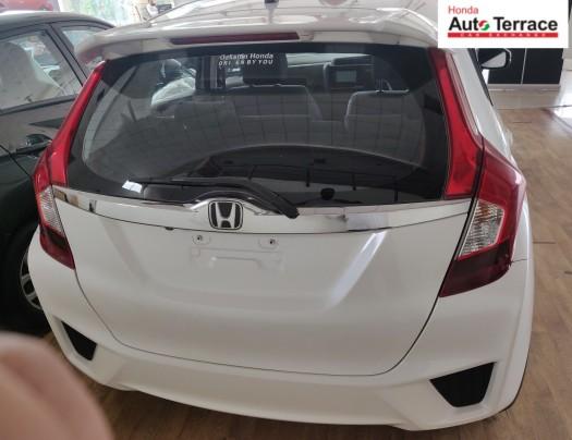 2017 HondaJazz 1.5 VX i DTEC