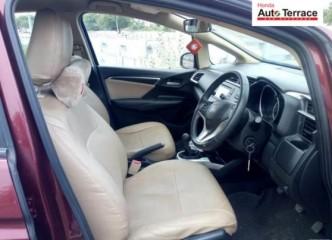 2017 HondaJazz 1.2 V i VTEC