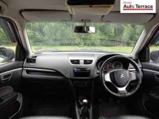 2013 Maruti Swift 1.3 VXi
