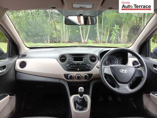 2014 HyundaiGrand i10 Sportz