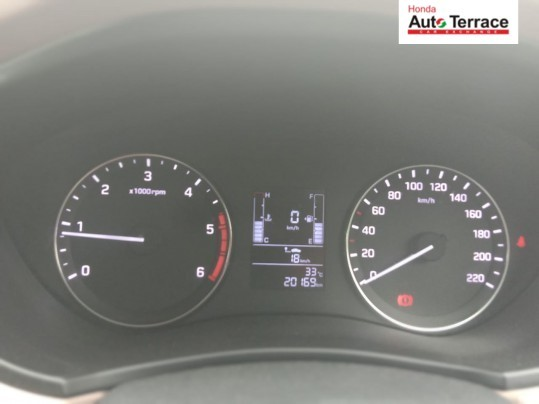 2017 HyundaiElite i20 1.4 Asta