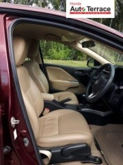 2016 HondaCity i DTec V