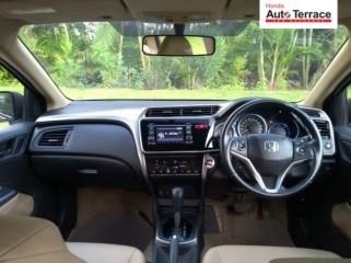 2015 HondaCity i VTEC CVT VX