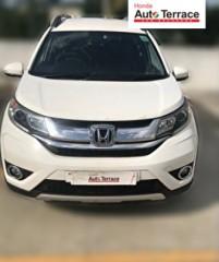 2016 HondaBRV i-VTEC VX MT