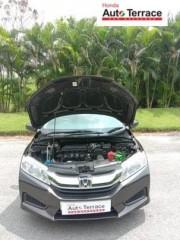 2014 HondaCity i VTEC CVT SV