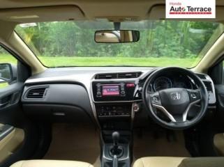 2015 HondaCity i DTEC VX