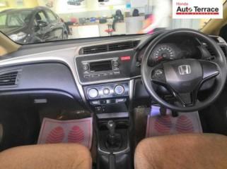 2014 HondaCity i DTEC S