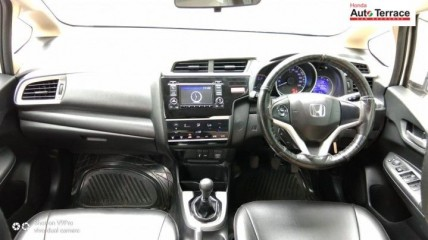 2016 HondaJazz 1.5 V i DTEC