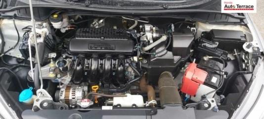 2017 HondaCity i VTEC VX