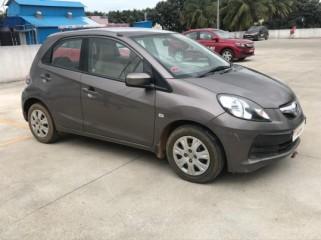 2012 HondaBrio S Option MT
