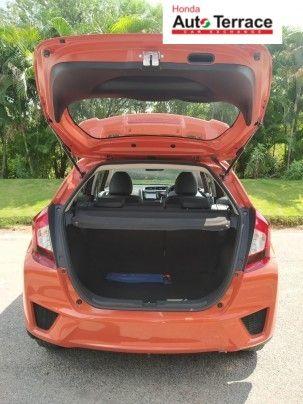 2016 HondaJazz 1.2 VX i VTEC