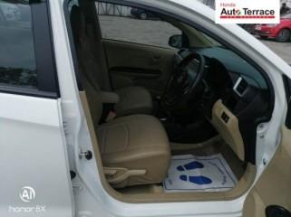 2018 HondaAmaze S Petrol