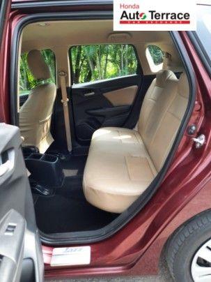 2016 HondaJazz 1.5 SV i DTEC
