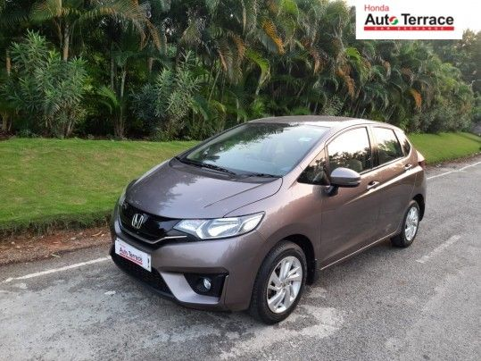 2016 Honda Jazz 2018-2020 1.2 V AT i VTEC