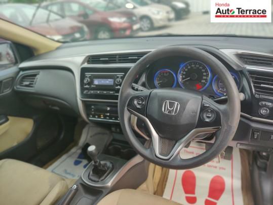 2014 HondaCity i DTEC SV