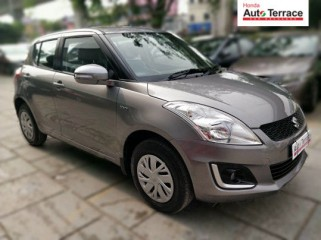 2017 Maruti Swift VXI