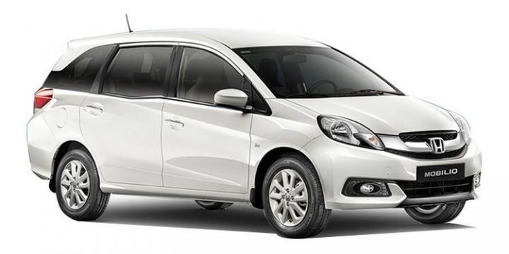 Used Honda Mobilio E i-VTEC Car in New Delhi,2013 Model ...
