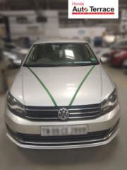 2016 VolkswagenVento 1.5 TDI Highline AT