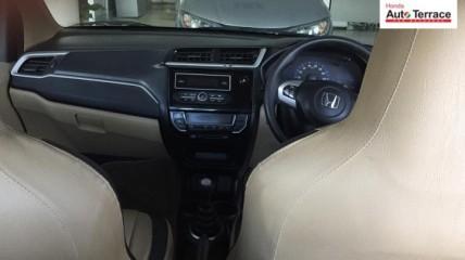 2017 HondaAmaze S i-VTEC