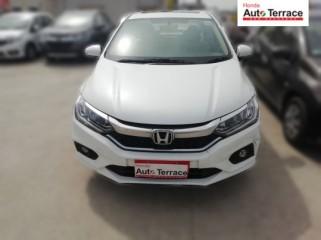 2017 HondaCity i-VTEC VX