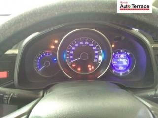 2015 HondaJazz 1.2 V i VTEC