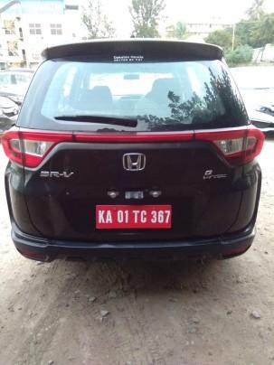 2016 HondaBRV i-VTEC V CVT