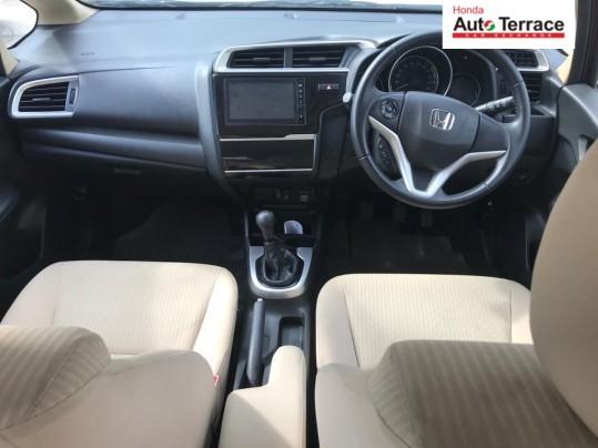 2018 HondaJazz 1.2 VX i VTEC