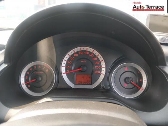 2009 HondaCity S