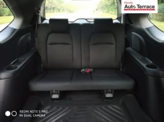 2016 HondaBRV i-VTEC S MT