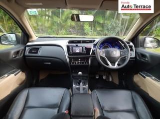 2014 HondaCity i VTEC V