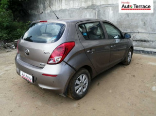 2013 Hyundaii20 2015-2017 Sportz 1.2